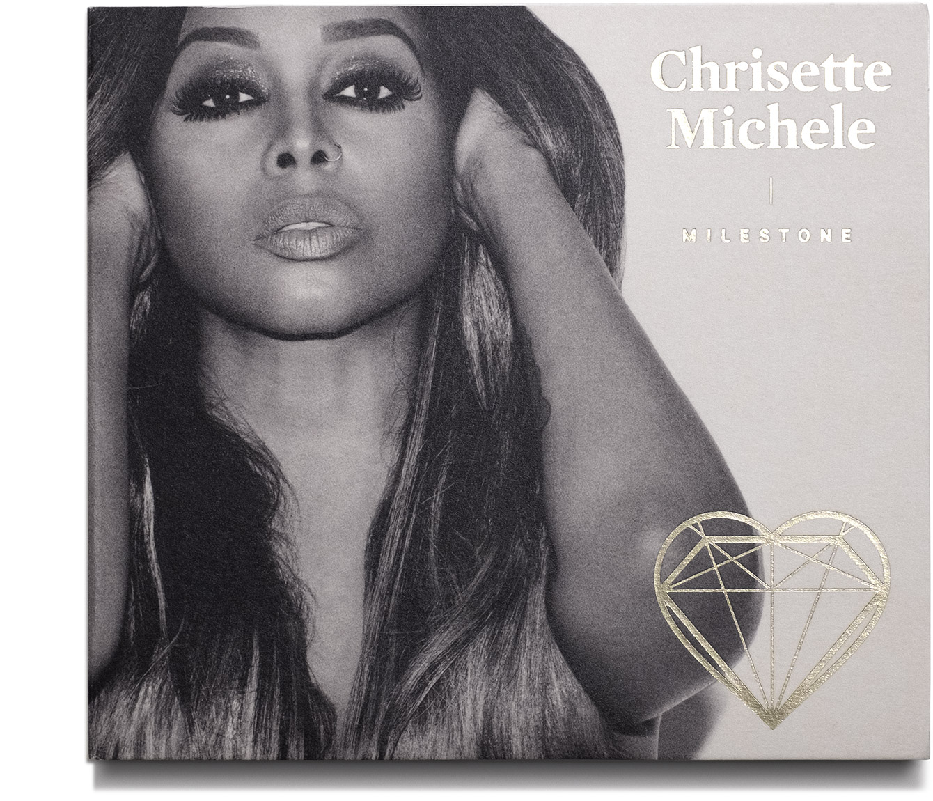 Andy Sheffield - Music - Chrisette Michele