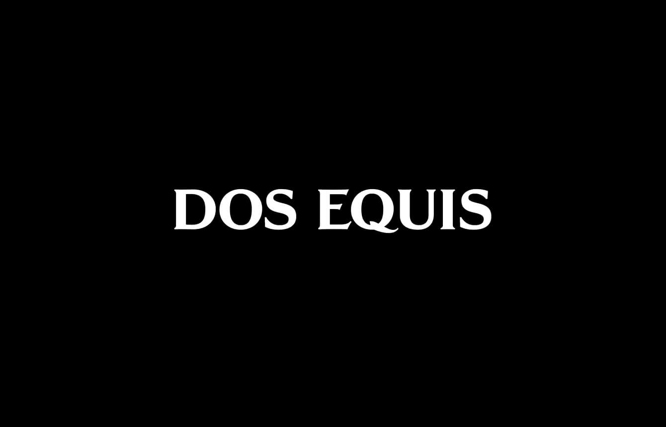 Andy Sheffield - Dos Equis