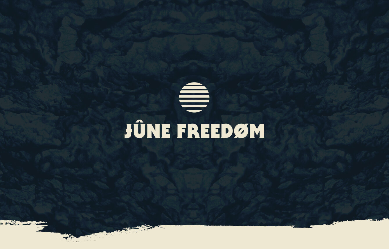 Andy Sheffield - June Freedom