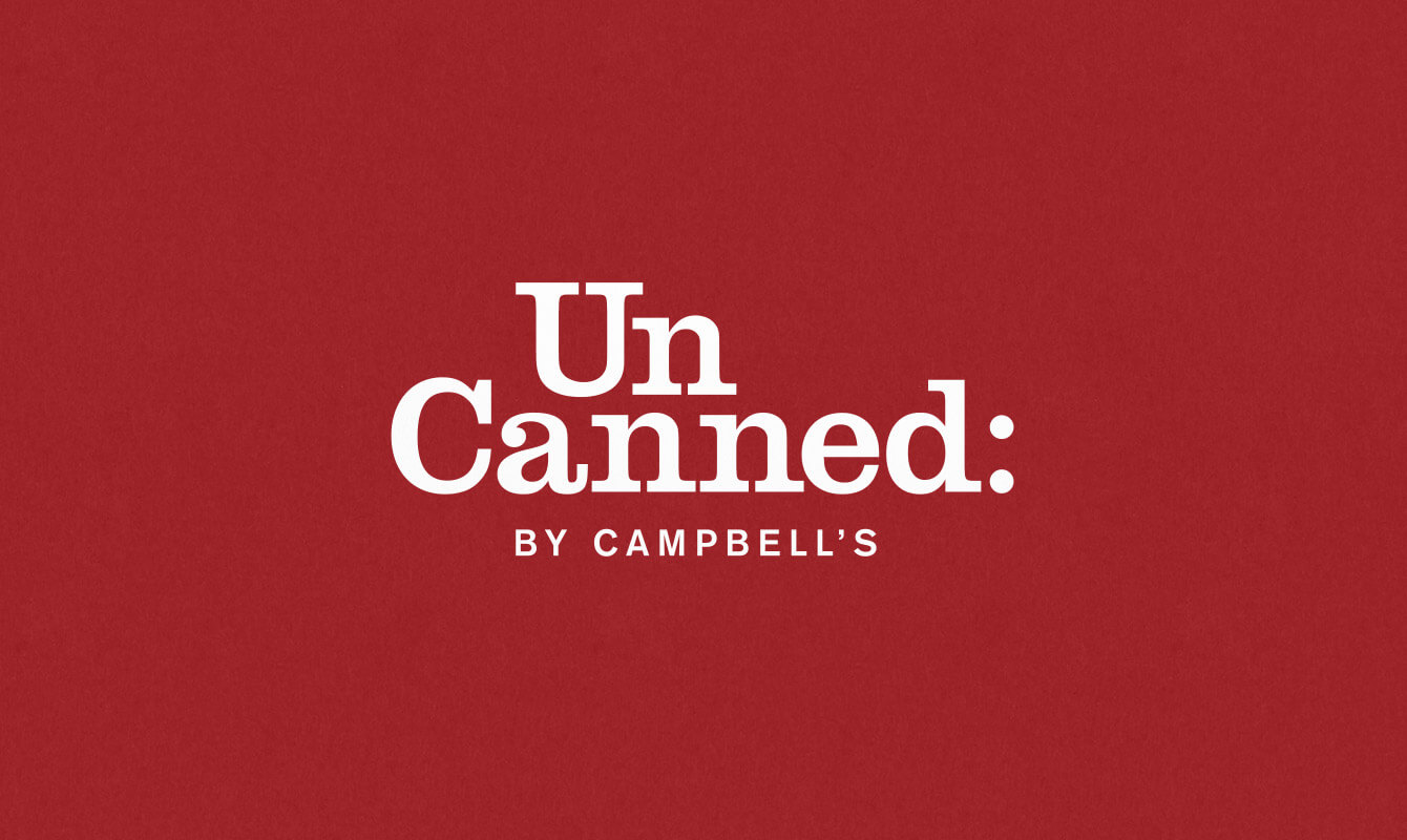 Andy Sheffield - Campbell's UnCanned